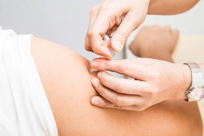 Vaccin Muscatura Paianjen