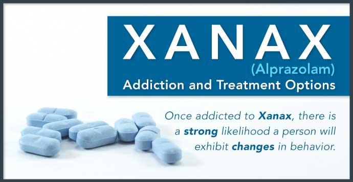 xanax-dependenta