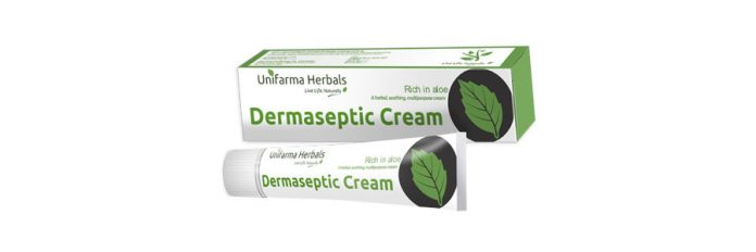 DermaSeptic Cream Romania