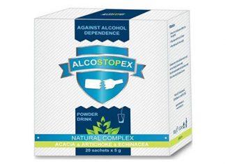 AlcoStopEx Plicuri