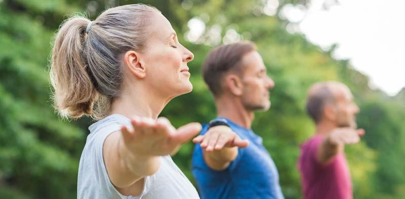 tehnici de respirație pentru a pierde în greutate)
