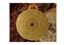 Money Amulet Romania