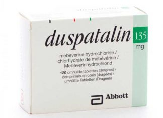 Duspatalin