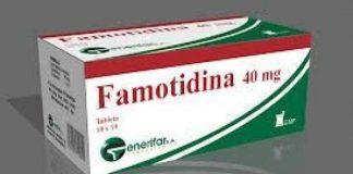 Famotidina-pareri