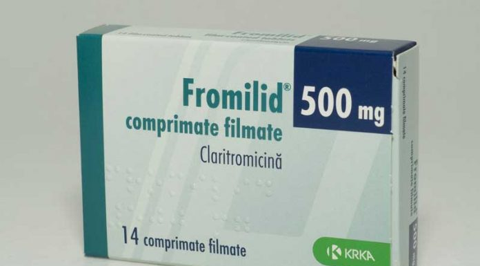 Fromilid-catena