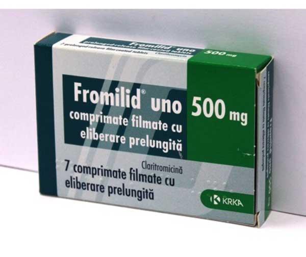 Fromilid-pareri