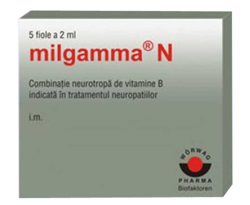 Milgamma-forum