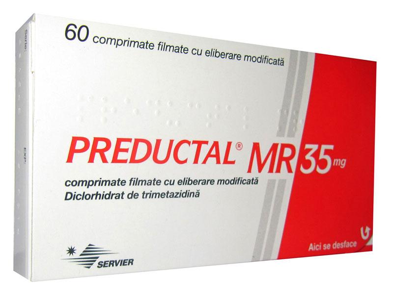 Preductal