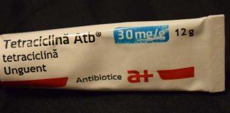 Tetraciclina-pareri