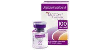 Botox Injectii