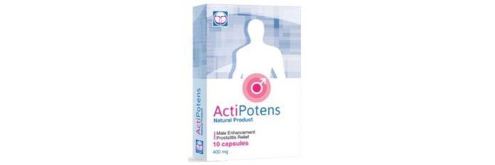 ActiPotens Tratament