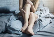 Flebita Simptome
