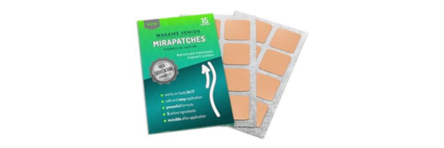 MiraPatches Plasturi