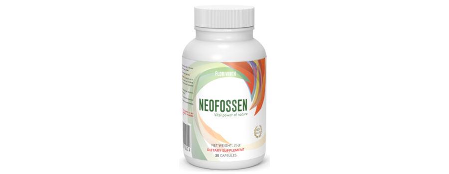 Neofossen Capsule