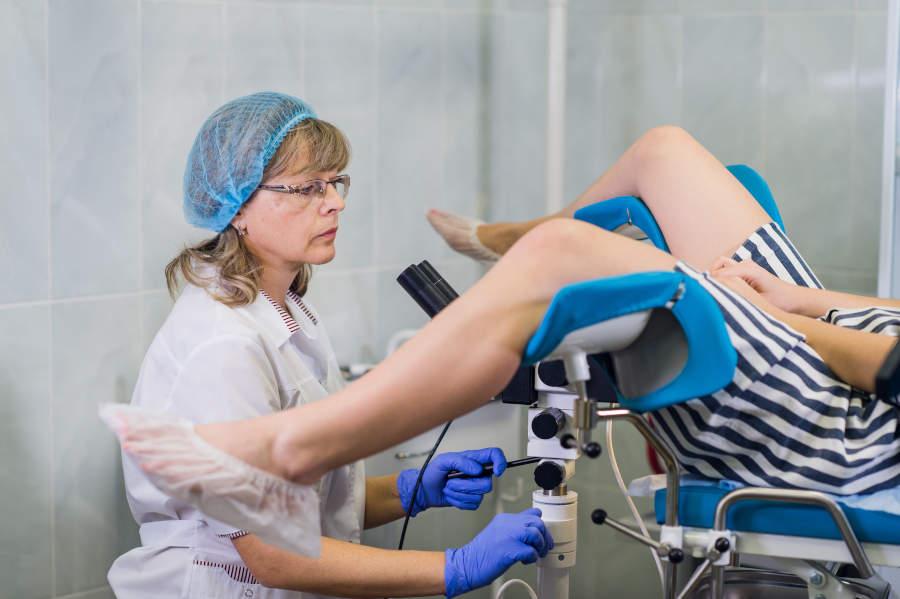 Tratament Vaginoza