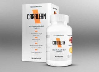 Caralean Capsule