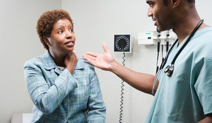 examinarea-periodica-a-unei-femei-de-medic