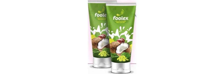 Foolex Crema