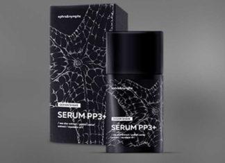 Ocean Serum PP3+ Ser