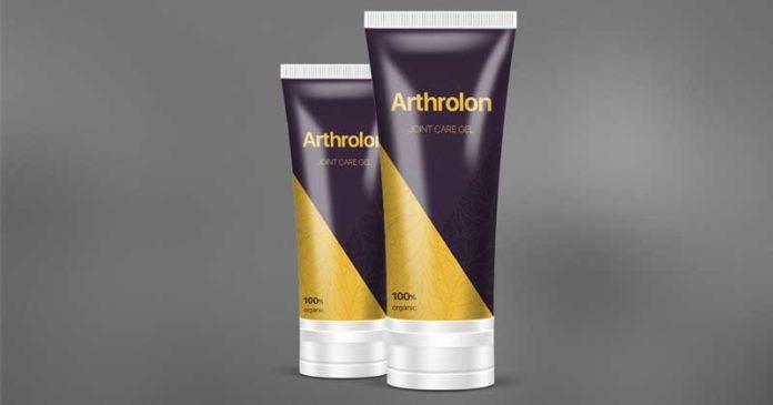 Arthrolon Crema Spate