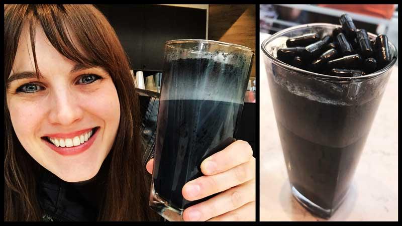 Cât slăbești cu Black Latte - 7 kilograme în 3 saptămâni. E posibil?