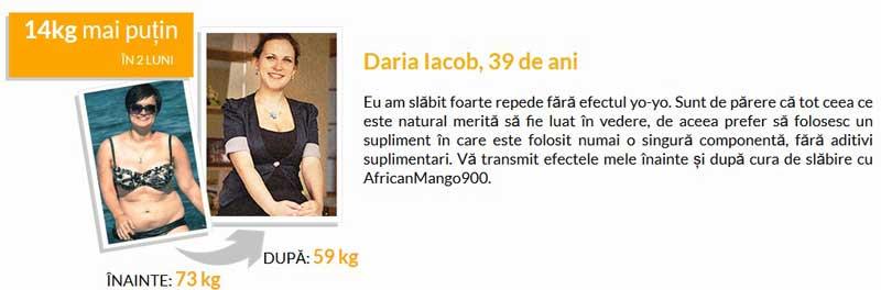 African Mango 900 Pareri