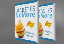 Diabetes NoMore Carte