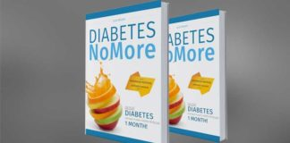 Diabetes NoMore Carte