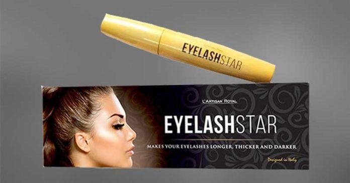 Eyelash Star Pentru Gene