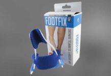 Foot Fix Pro Pentru Monturi
