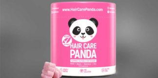 Hair Care Panda Tratament