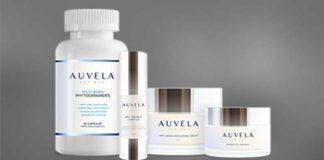 Auvela Complex Antirid