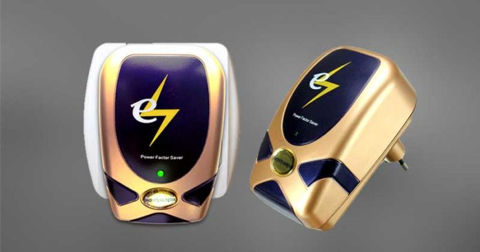 Power Factor Saver economisire energie