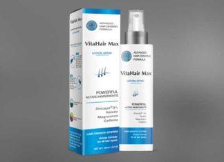 Vitahair Max Romania