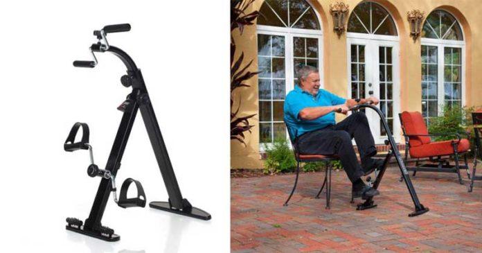 Vitarid-R Bicicleta Slabire
