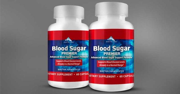 Blood Sugar Premier Capsule