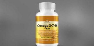 Omega Krill 3 7 9