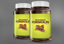 Pure Natural Forksolin Slim Capsule