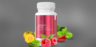 Raspberry Ketone Plus Capsule
