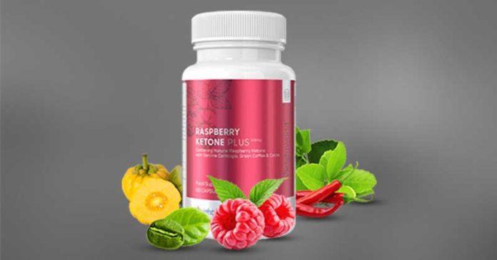 Raspberry Ketone Plus Capsule