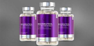Resveratrol Capsule