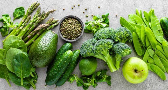 dieta-verde