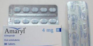 Amaryl -pareri-tratament-diabet