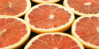 Dieta cu grepfrut