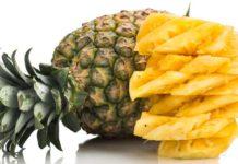 calorii ananas