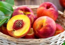 calorii nectarine