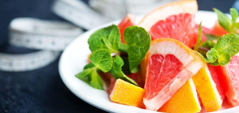 cum a aparut dieta cu grepfrut
