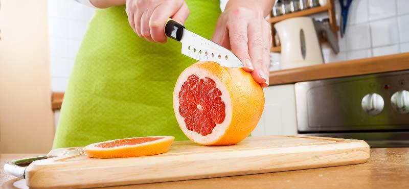 regulile dietei cu grepfrut