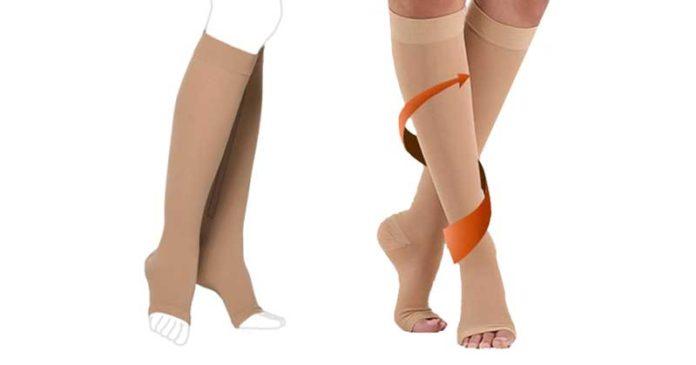 picioarele leagăn în varicoză)