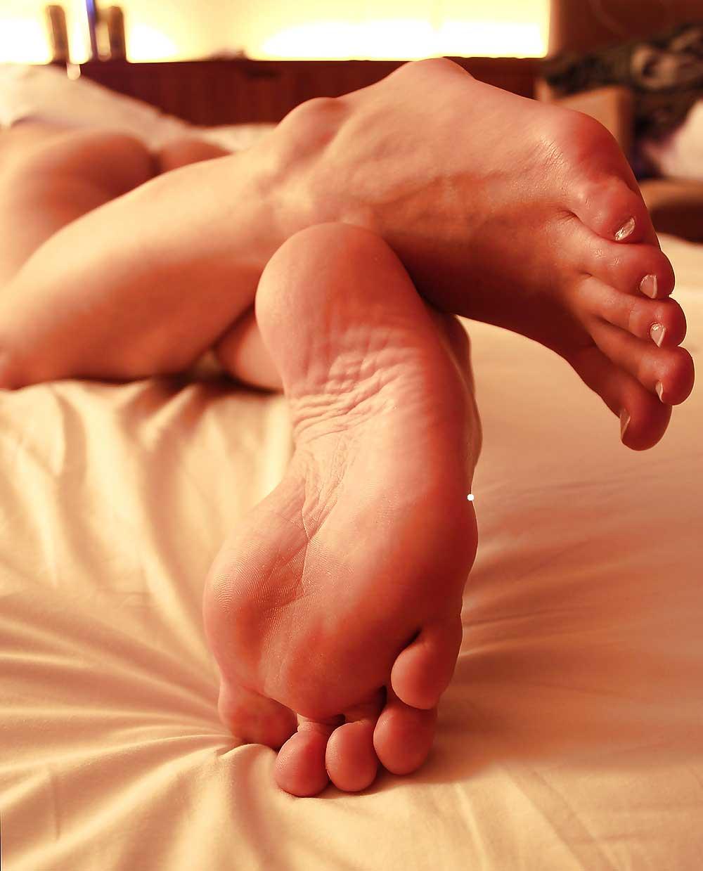 My Baby Feet